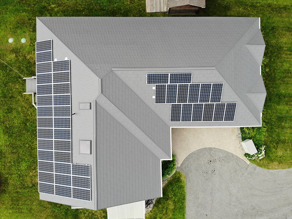 Execon Roofing and Solar Rideau Valley
