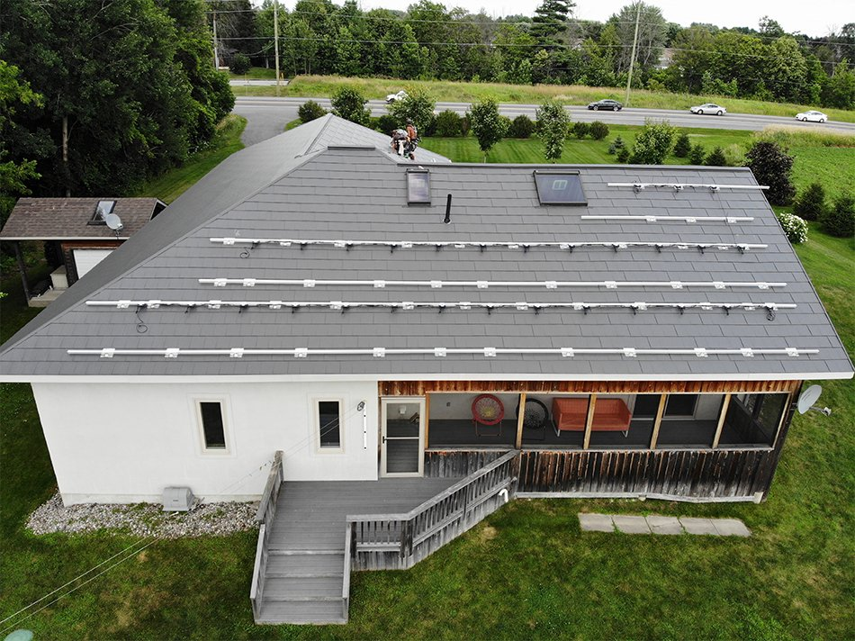 Execon Roofing and Solar Rideau Valley 4