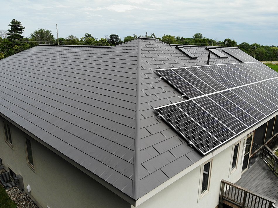 Execon Roofing and Solar Rideau Valley 6