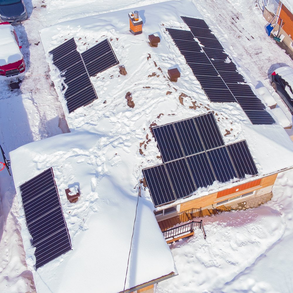 Execon Solar Site