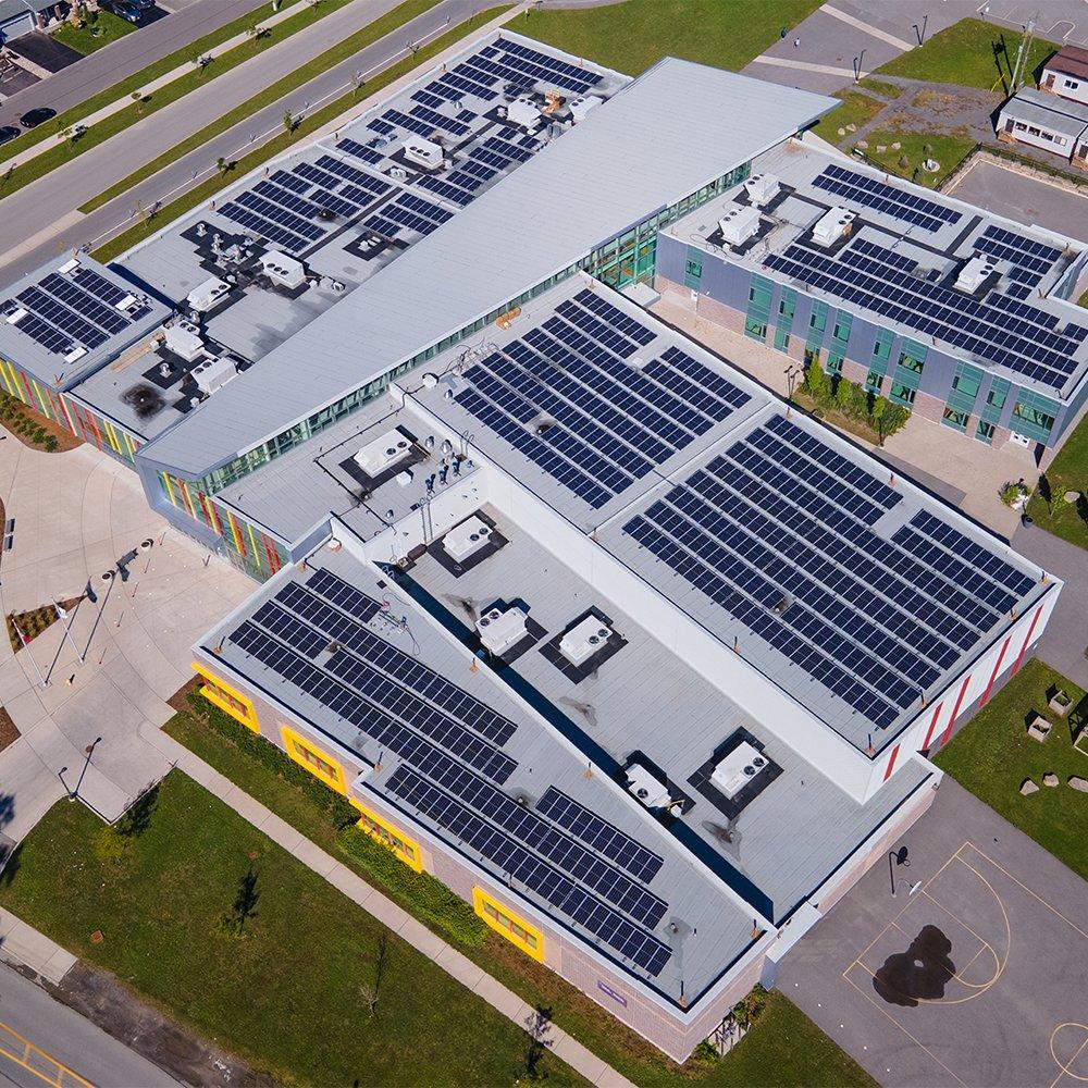 Execon - OREC Solar Site