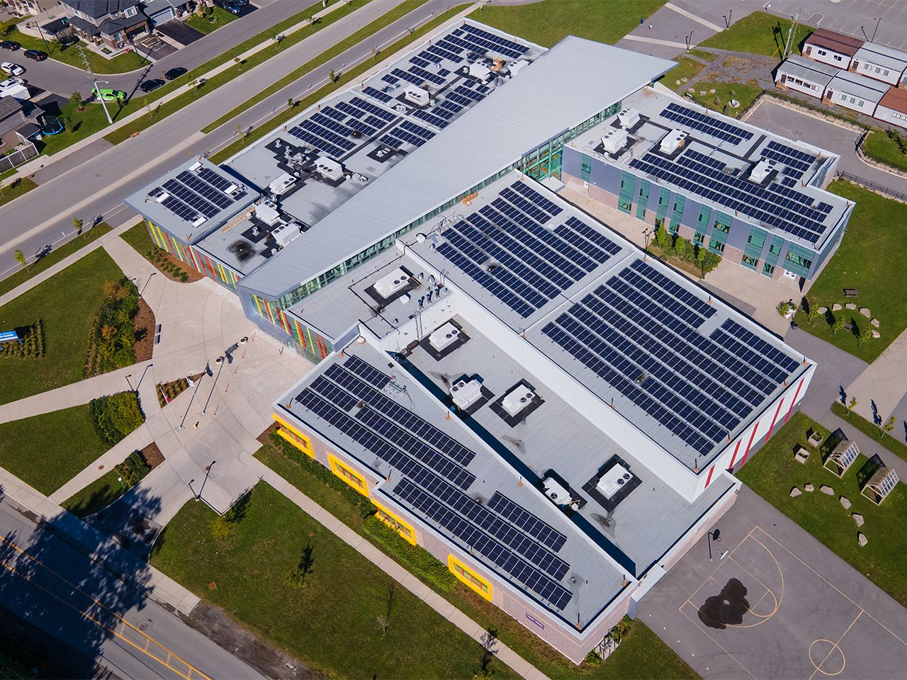 OREC - Execon Roofing and Solar