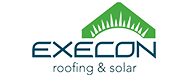 Execon Roofing and Solar Logo