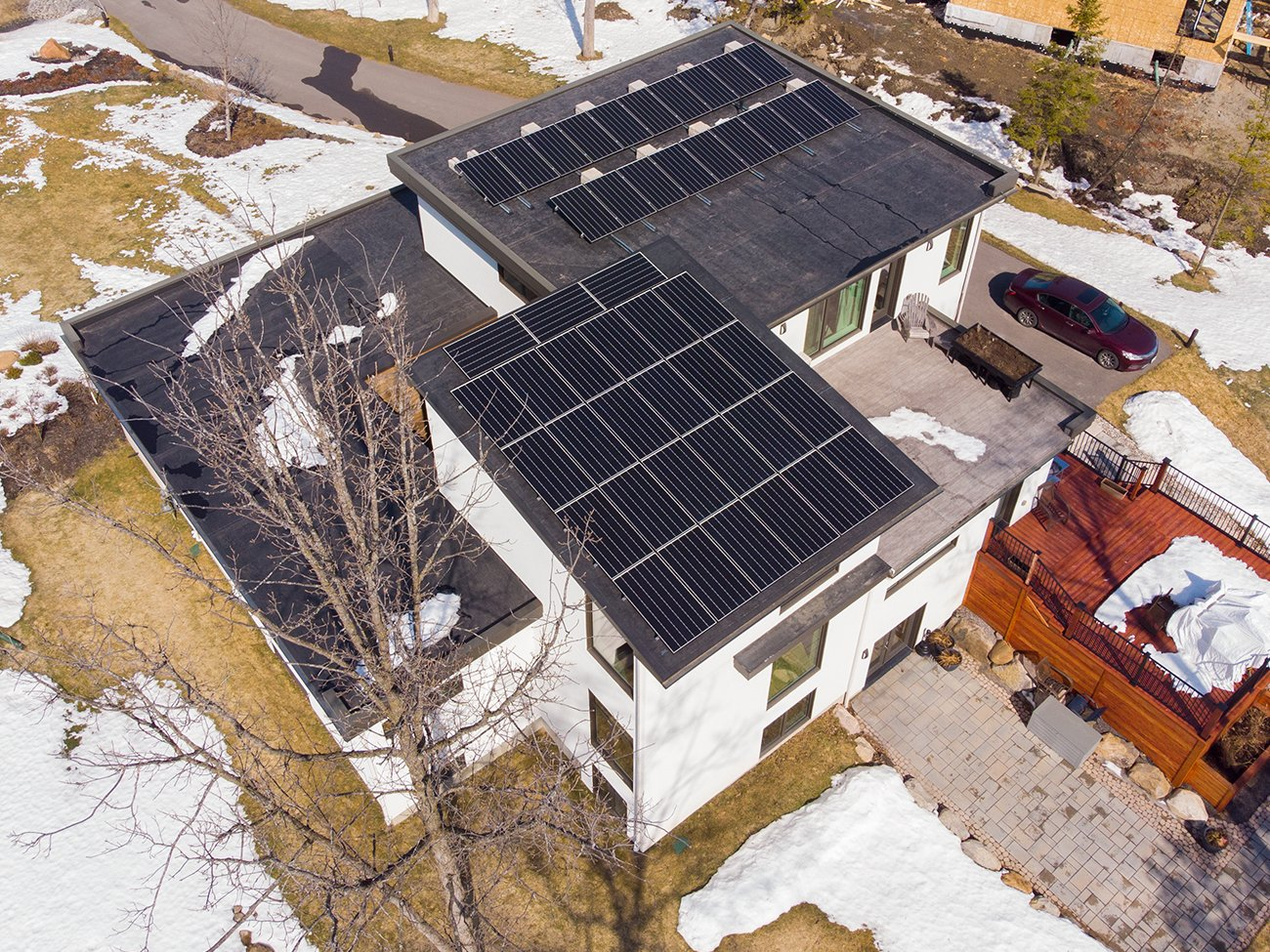 Execon Roofing and Solar - Cedar Lakes