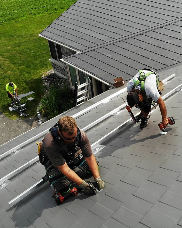 About Execon Roofing and Solar