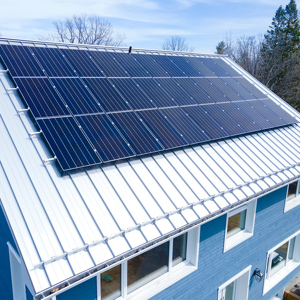 Execon Roofing and Solar Millview