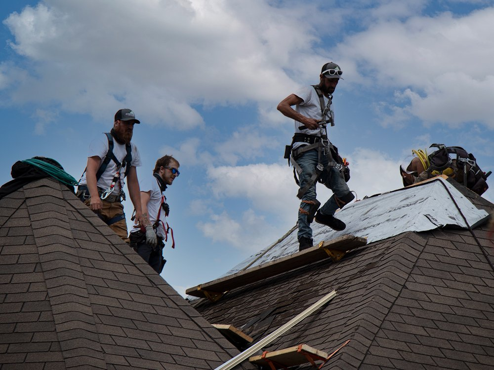 Execon Roofing and Solar - Roofing in Rockland 3