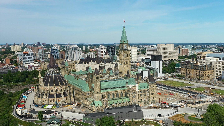 Parliament Hill - Envato Elements