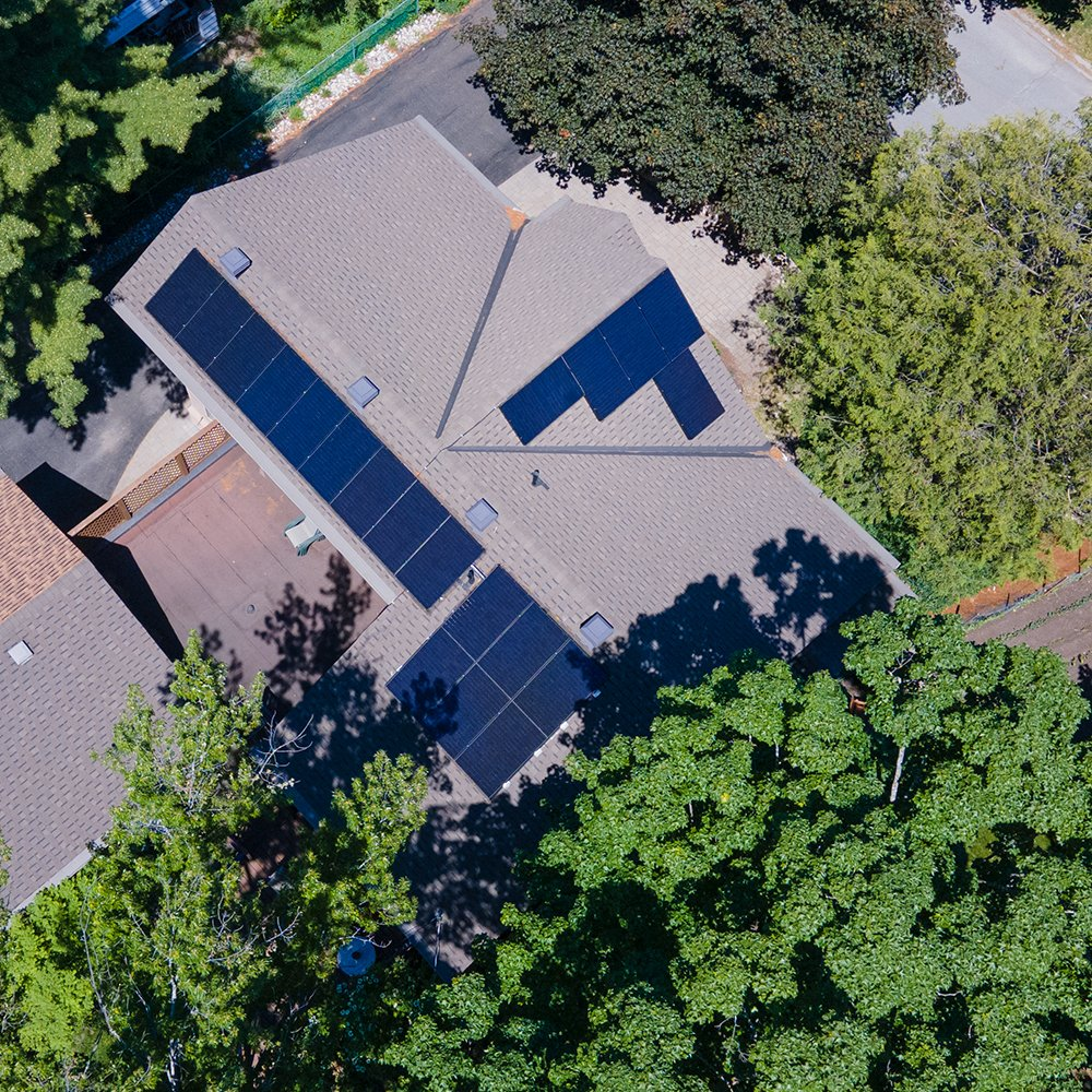 Execon Roofing and Solar Britannia Heights