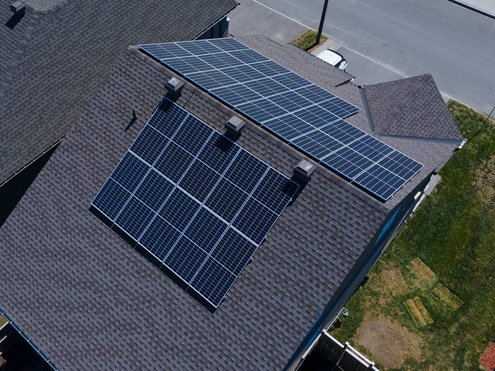 Execon Roofing and Solar Mazon System